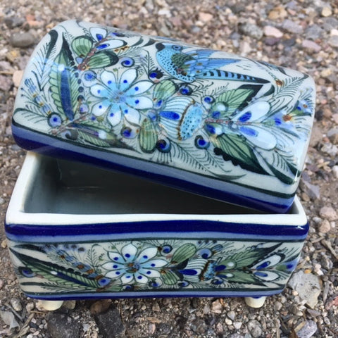 A two piece box in Ken Edwards Collection Series