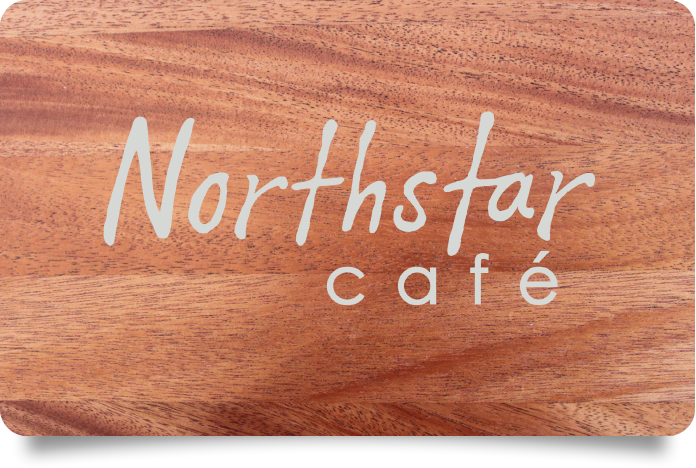 Northstar Café Gift Card