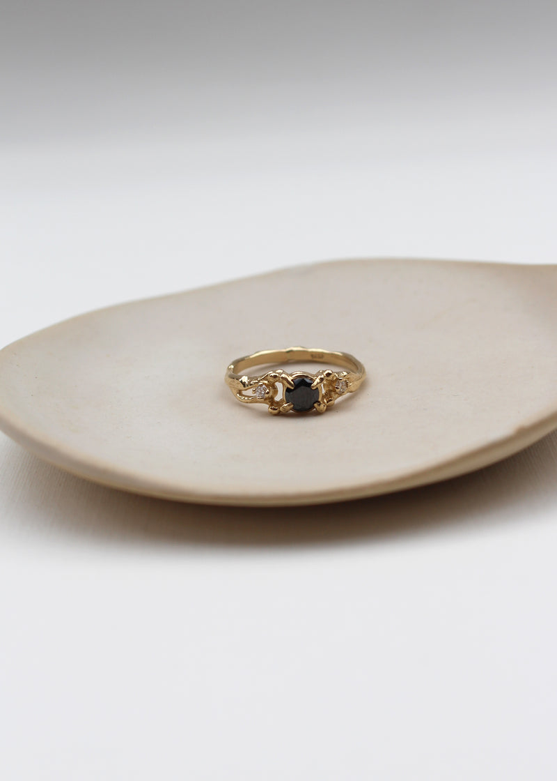 TRIPLE GRACE III RING