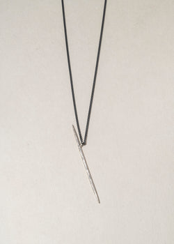 TOOTHPICK NECKLACE