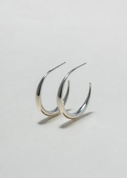 LUNE EARRINGS - Ruby Star