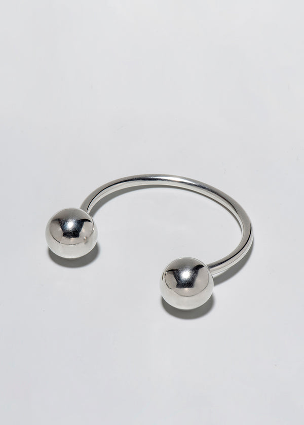 PIERCING CUFF - Ruby Star