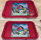 Pink Mermaid Sesh Tray