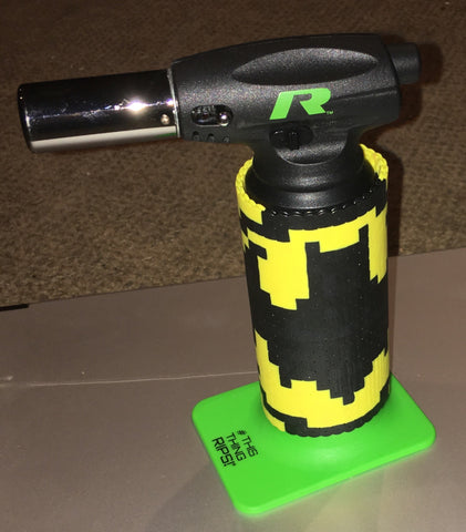 Bat Torch Cover