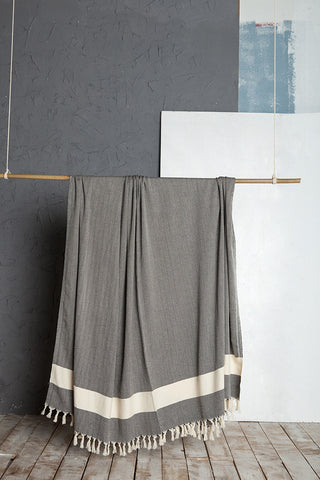 Petrichor Throw, TAMA