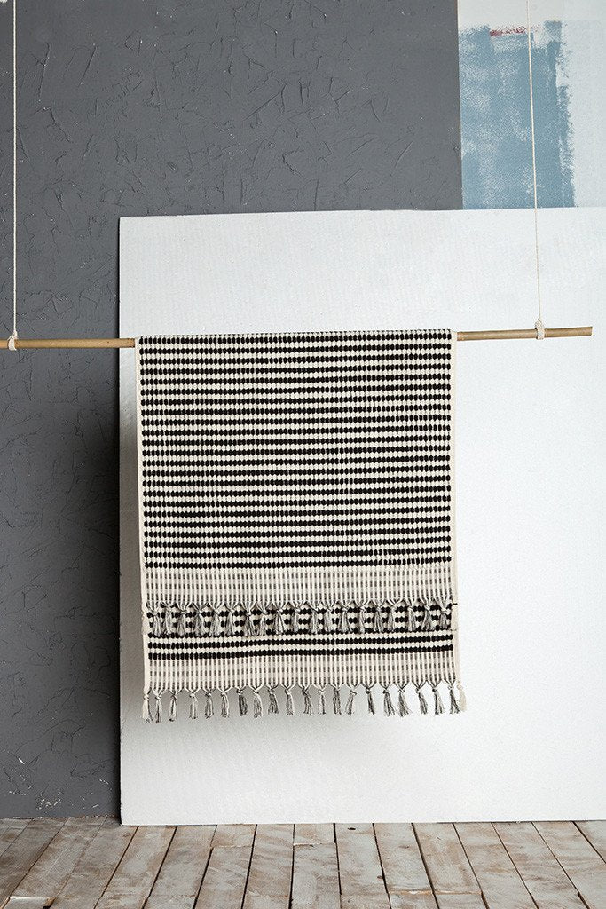 Checker Towel - Best Turkish Towel