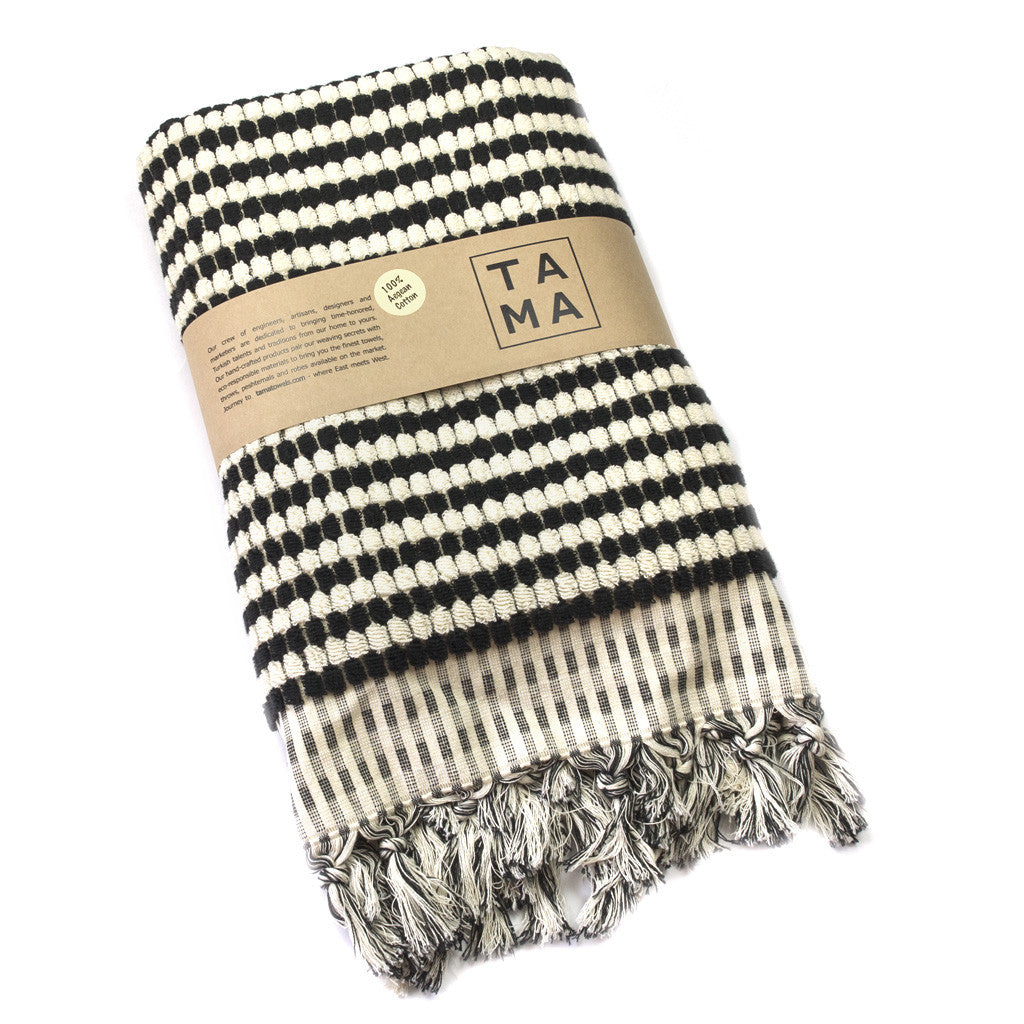 Turkish Towel - 100% Cotton Towel