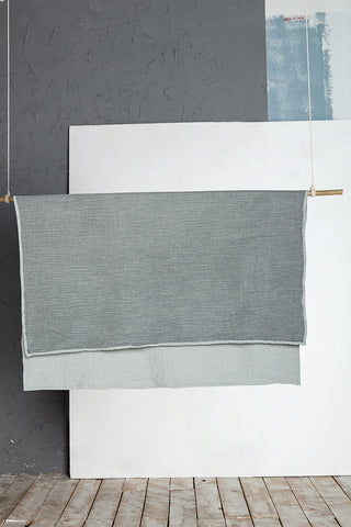 Coco Throw(The Little) - Light Grey