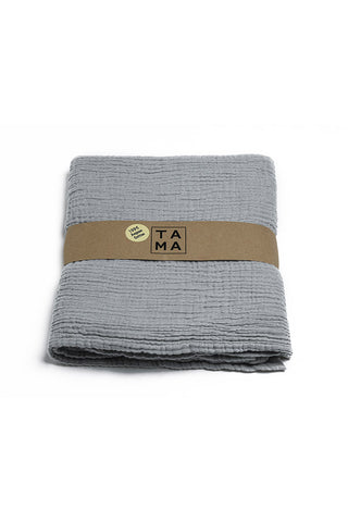 Coco Throw(The Little) - Light Grey, TAMA