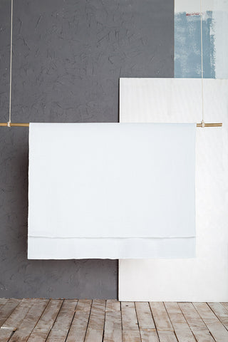 Coco Throw(The Little) - White, TAMA