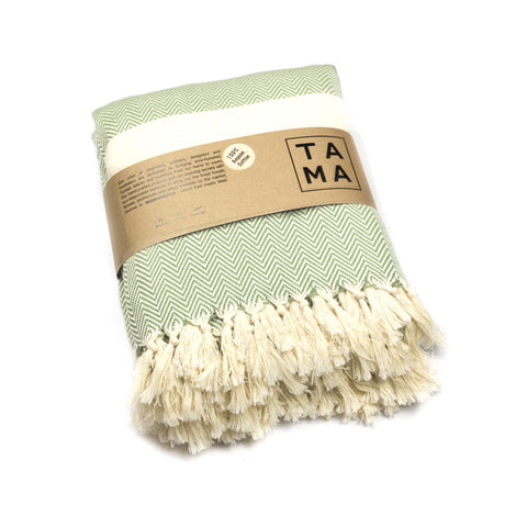 Country Throw, TAMA