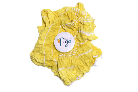 T-go Towel - Pineapple, TAMA