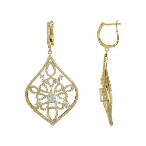 Park Avenue Earrings