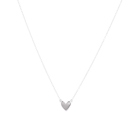 Benita Heart Necklace