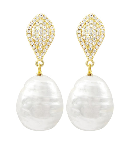 Francesa Earrings