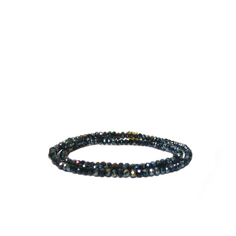 Rae Wrap Bracelet (More Colors)