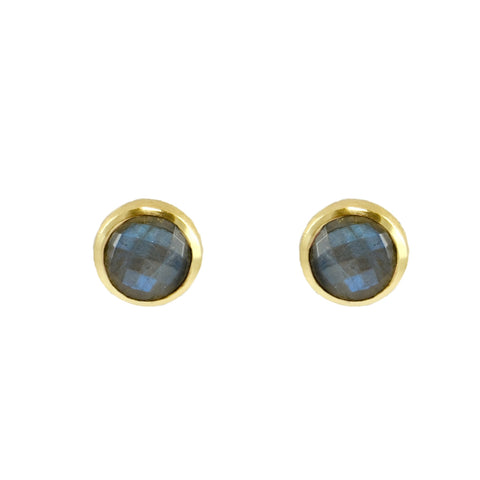 Milly Studs (More Stones)