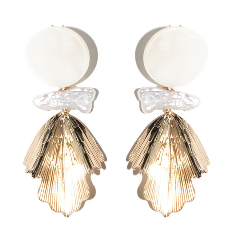 Alya Earrings