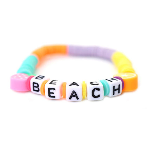 Beach Bracelets (More Colors)