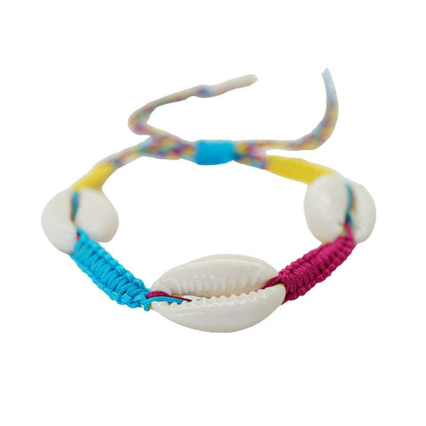 Shell Bracelets (More Colors)