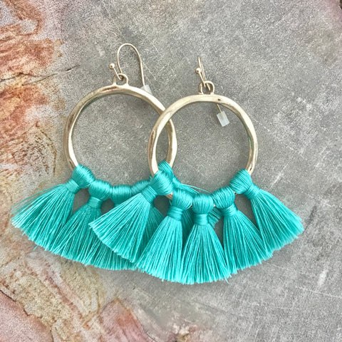 FLASH SALE - Paige Earrings