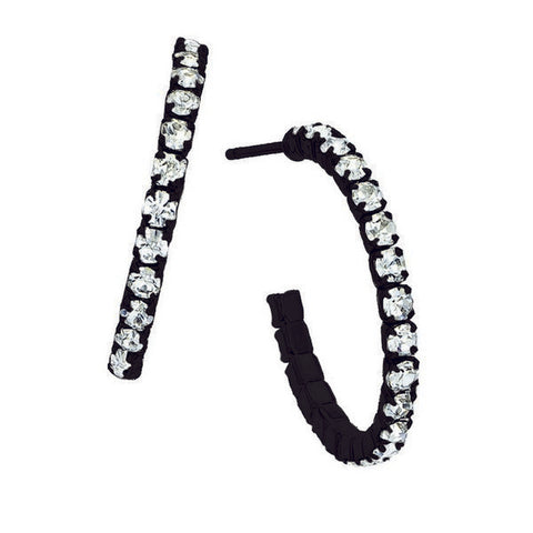 Amelie Small Hoops (More Metals)
