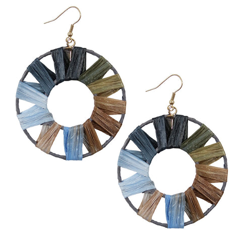 Mirabella Earrings (More Colors)