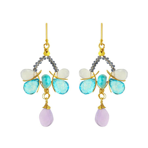Katia Earrings