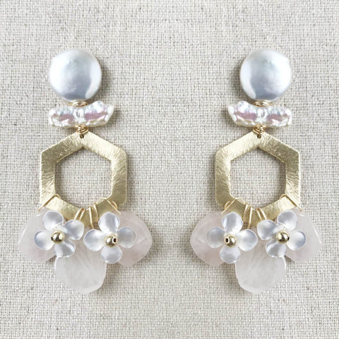 Margela Earrings