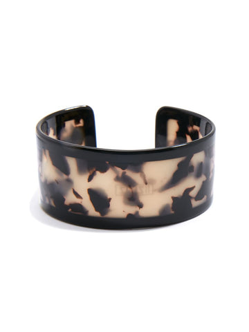 Tortoise Thin Cuff (More Colors)