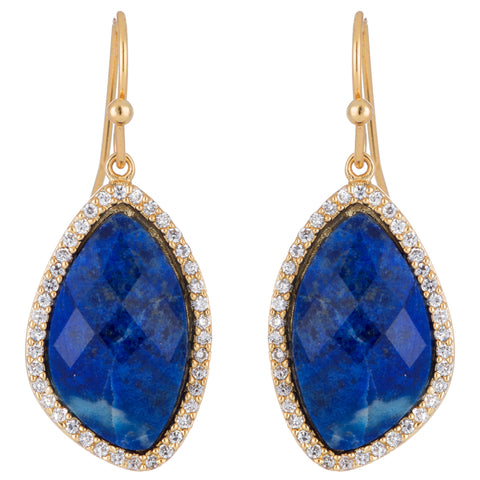 Emmaline Earrings (More Colors Available)