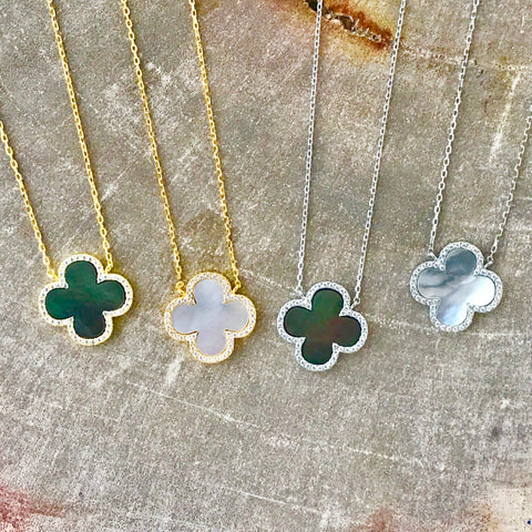 Virginia Necklaces