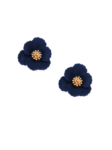 Mini Flower Studs (More Colors)
