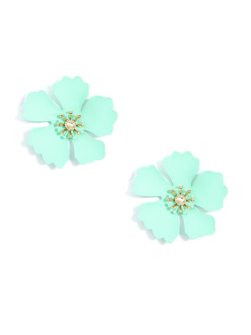 Statement Petunia Earring (more colors)