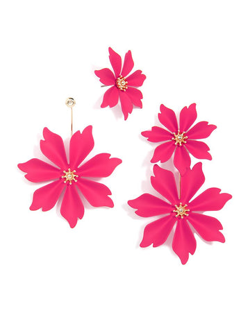 Jasmine Drop Earrings (More Colors)