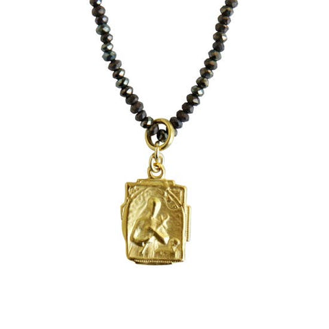 St Gerard Necklace