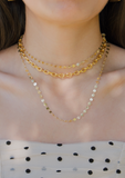 Eleanora Long Necklace