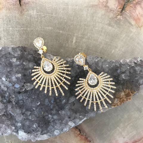 Galinda Earrings