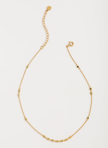 Chloe Mini Choker Necklace