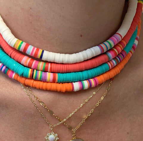 African Disc Chokers