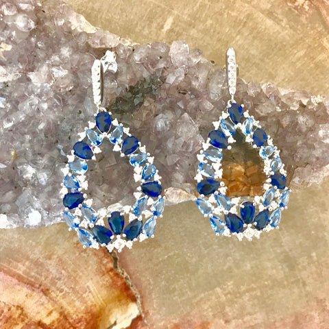 Meira Earrings
