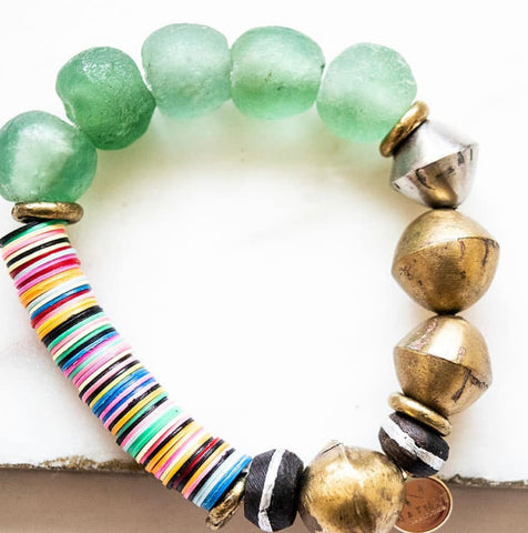 Capri Bracelet (More Colors)
