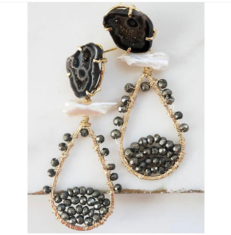 Hadleigh Earrings