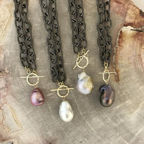 Sheryl Necklaces