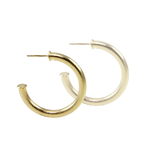 Marsh Medium Hoops