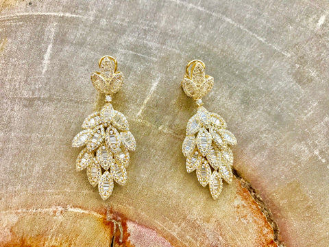 Sophie Earrings