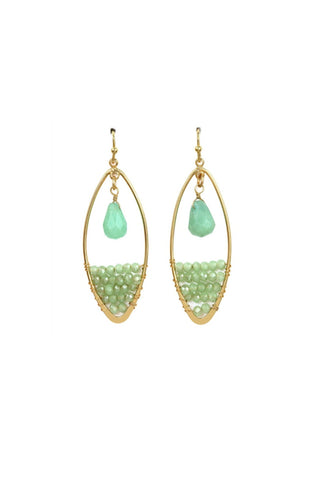 Kelsa Earrings