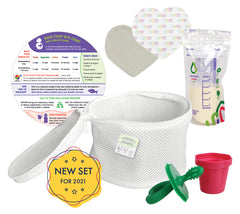 WIC (NWA) Breastfeeding Set