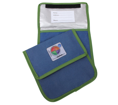 MyPlate Sandwich Bag