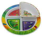 Kid's MyPlate Soup/Salad Bowl